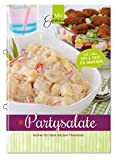 Partysalate: Kochen für Gäste mit dem Thermomix