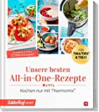 Unsere besten All-in-one-Rezepte: Kochen nur mit Thermomix®