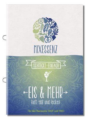 MIXESSENZ Eis & Mehr Titel