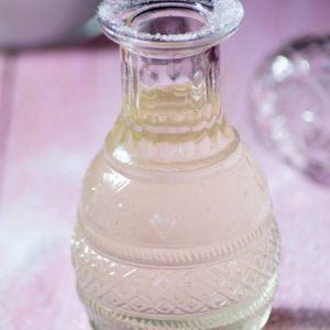 Zuckersirup Läuterzucker aus dem Thermomix