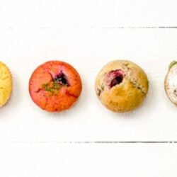 Muffins und Cupcakes aus dem Thermomix