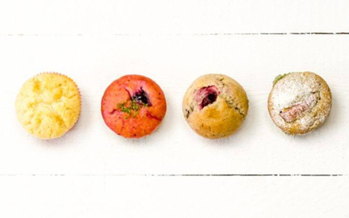Muffins Und Cupcakes Aus Dem Thermomix Www Will Mixen De