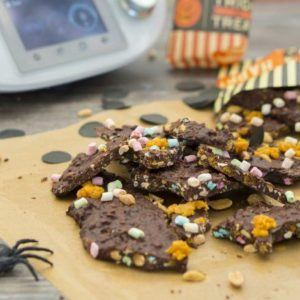Rocky-Roads aus dem Thermomix