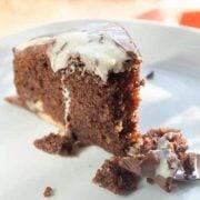 Breslauer Schoko-Vanille-Kuchen aus dem Thermomix