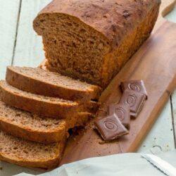 Schoko-Brot aus dem Thermomix