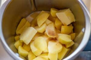 Kartoffeln Thermomix