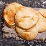 Pita Brot Rezept aus dem Thermomix
