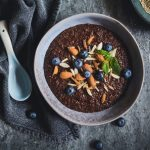 Hirse-Schoko-Porridge aus dem Thermomix®
