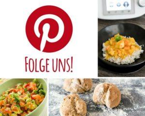 Folge will-mixen.de auf Pinterest