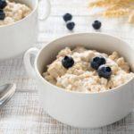 Porridge aus dem Thermomix® Grundrezept