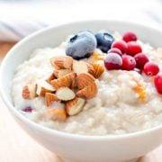 Porridge mit dem Thermomix®
