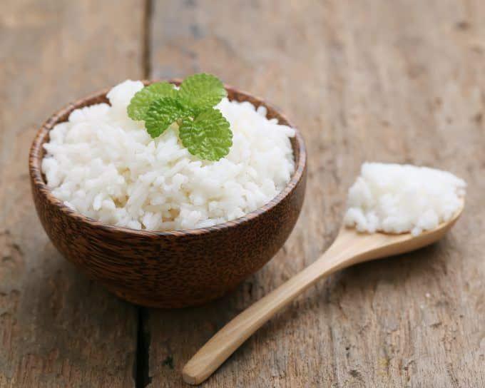 Reis kochen mit dem Thermomix®