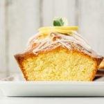 Zitronenkuchen aus dem Thermomix®