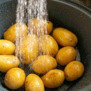 Kartoffeln kochen im Thermomix®