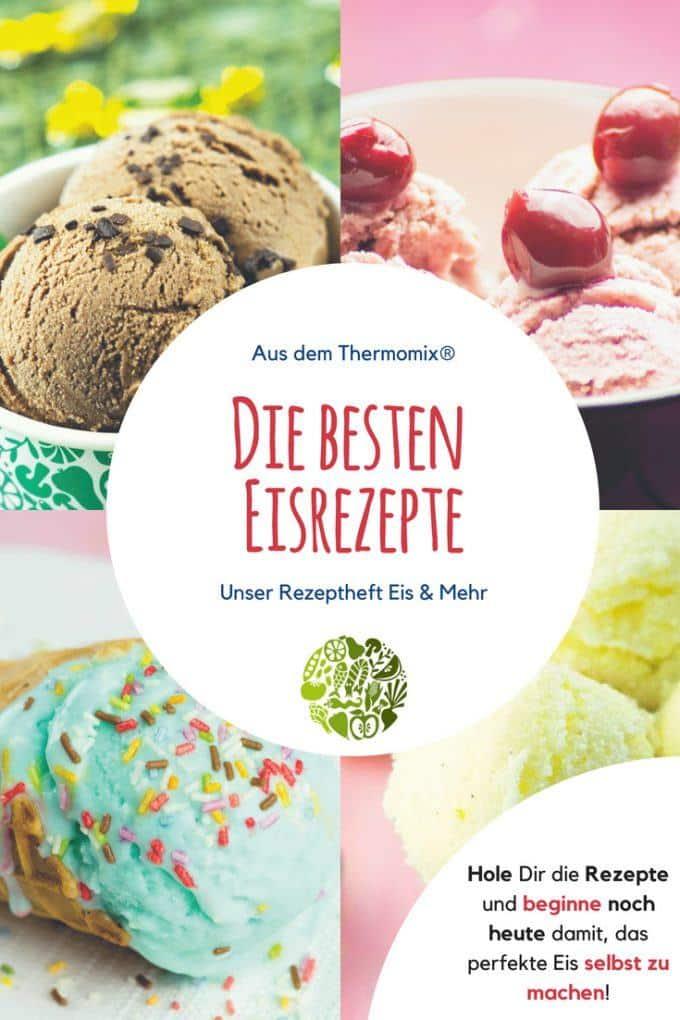 Eis & Mehr aus dem Thermomix bestellen