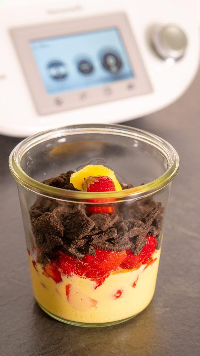 WM-Glasdessert aus dem Thermomix® www.will-mixen.de