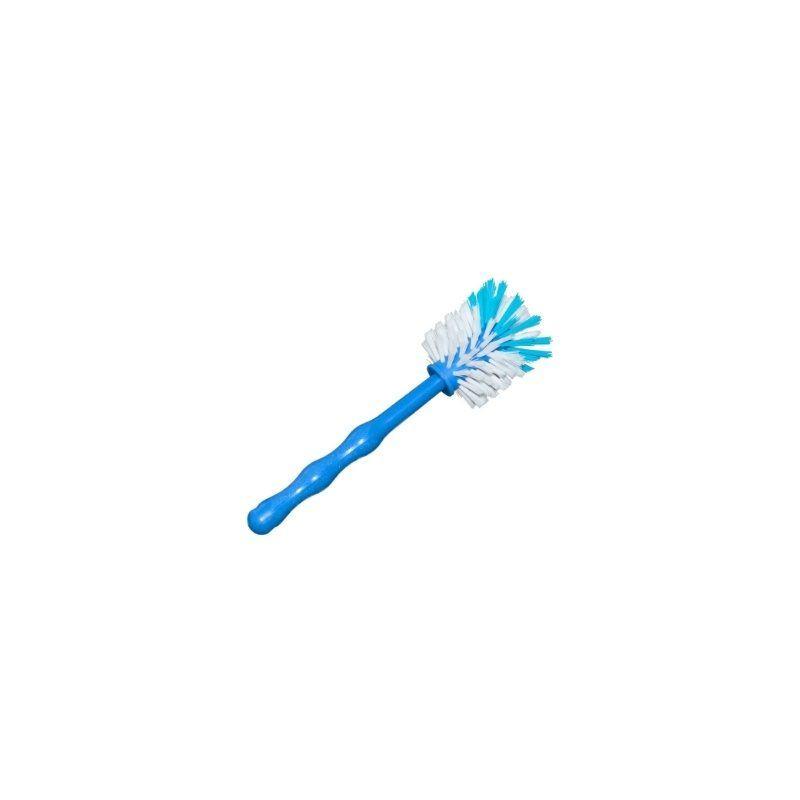 Blaue Bürste für die Reinigung des Thermomix®