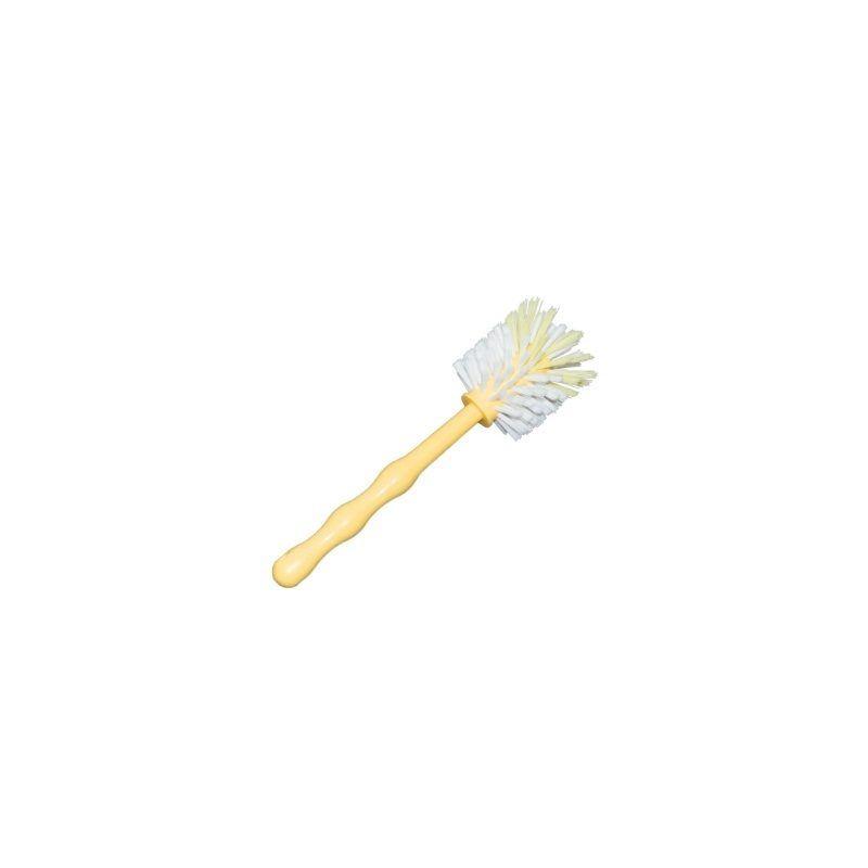Gelbe Bürste für die Reinigung des Thermomix®