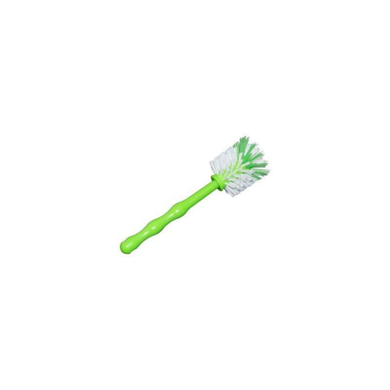 Grüne Bürste für die Reinigung des Thermomix®