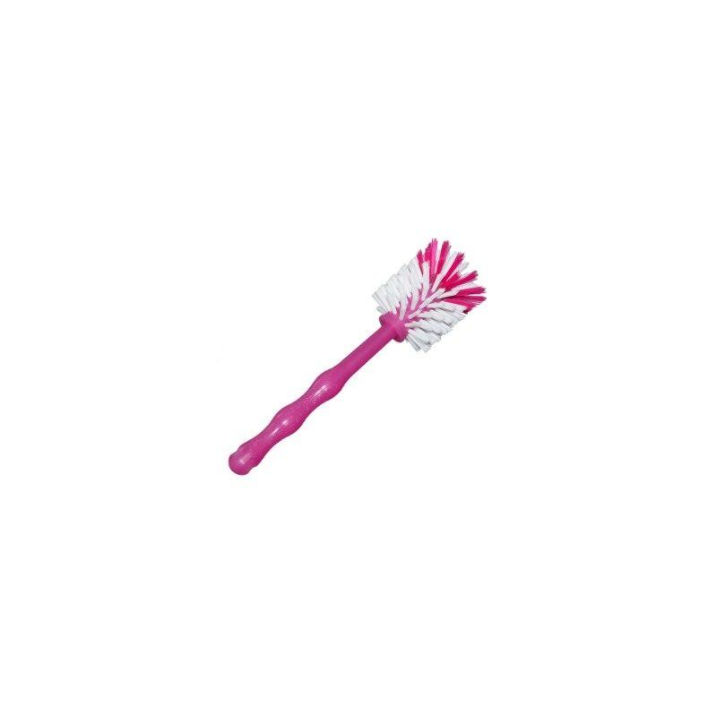 Pinke rosa Bürste für die Reinigung des Thermomix®