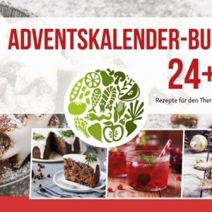 will-mixen.de Adventskalender 24+8 für den Thermomix®
