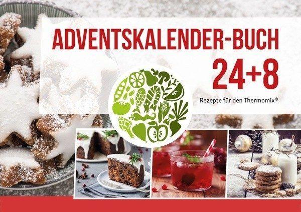 will-mixen.de Adventskalender 24+8 für den Thermomix®