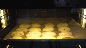 Schoko-Erdnuss Cookies aus dem Thermomix®
