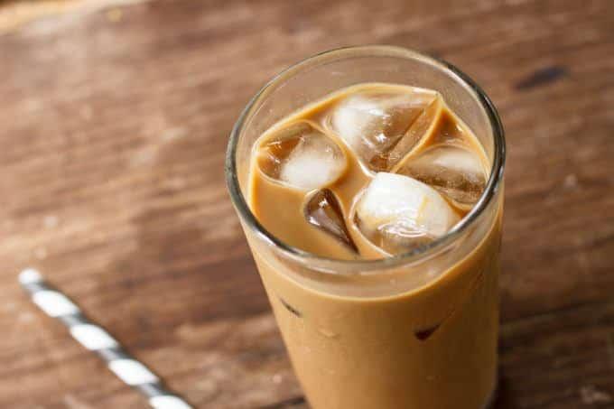 Eiskaffee aus dem Thermomix®
