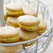 Macarons aus dem Thermomix®