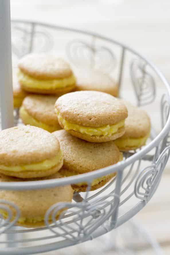 Desserts Und Nachspeisen Aus Dem Thermomix Will Mixen De