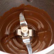 Schokolade schmelzen im Thermomix®