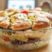 Bic Mag Salat aus dem Thermomix®