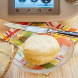 Butter selber machen im Thermomix®
