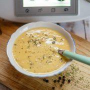 Sauce Béarnaise aus dem Thermomix® - Abwandlung Sauce Hollandaise