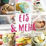 Eis und Mehr Kochbuch