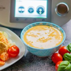 Tomaten-Hollandaise aus dem Thermomix®