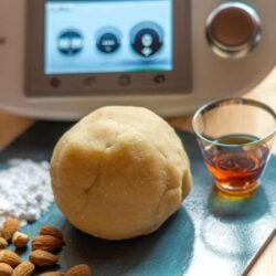 Marzipan aus dem Thermomix®