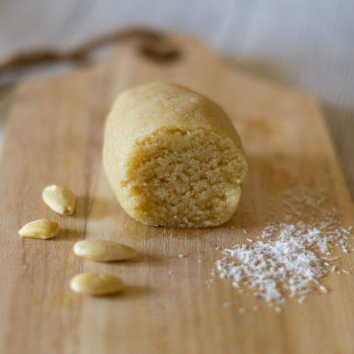 Kokos-Marzipan aus dem Thermomix®