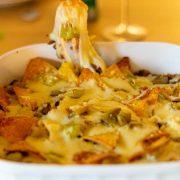 Chili-Cheese-Nachos aus dem Thermomix®