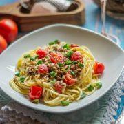 Spaghetti mit Hack-Bresso®-Soße aus dem Thermomix®
