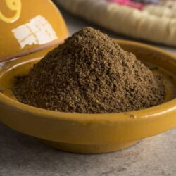 Ras el Hanout-Gewürz aus dem Thermomix®