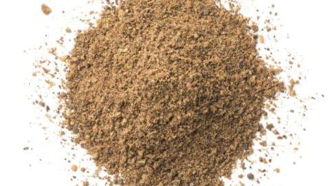 Ras el Hanout-Gewürz aus dem Thermomix® gemahlen