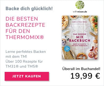 Banner Mix-Backbuch