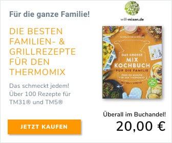 Banner Familienkochbuch