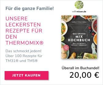 Banner Mixkochbuch