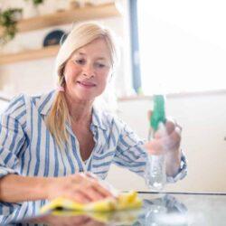 Die besten Microfasertücher für deine Küche