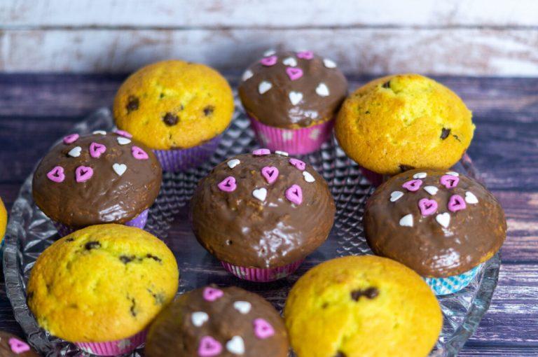Muffins aus dem Thermomix®