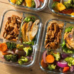 Die 9 besten Meal Prep Boxen im Ratgeber