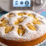 Versunkener Apfelkuchen aus dem Thermomix®