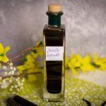 Vanillepaste/Vanilleextrakt aus dem Thermomix®